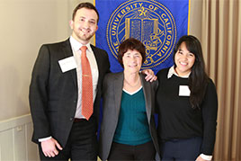 Alumni Create a Legacy Through Scholarship Endowments